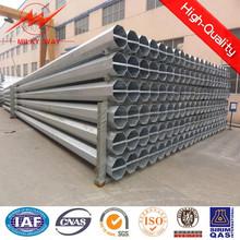 2015 New Design steel poles enterprises manufacture