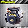 hpt Venta!!!POWERGEN robusto 2 cilindros,4 tiempos, 25HP Motor diesel