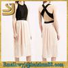 Modern sleeveless ladies cheap summer dress,wholesale dresses supplier