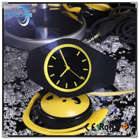 3atm water resistant stainless steel back thin rubber sport watch custom made silicone watches