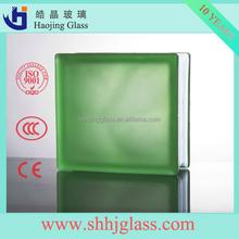 factory decorative glass bricks with CE / CCC