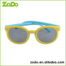 promotional endearing 3d glasses can make movie become exciting
