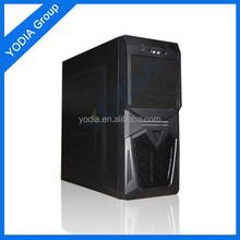 2015 latest hot sale SGCC desktop computer case design