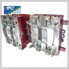 Injection Mould of UlC Center Wing Upper for Faurecia Group