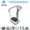 Power vibration plate,vibrating body massager device