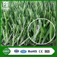 W shaped yarn 50mm soccer field grass carpet for outdoor use