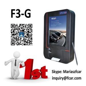 F3-g ferramentas de digitalização auto scanner para heavy duty e caminhões carros Mercedes Volvo Toyota Isuzu