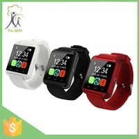 Cheapest manufacturer Factory Original bluetooth U8 watch for Android & ios system