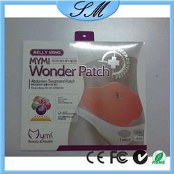 Korean Mymi Wonder patch/belly slimming patch
