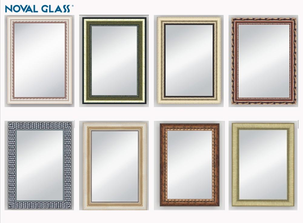 Haute qualit fantaisie miroir de salle de bains miroir for Miroir fantaisie