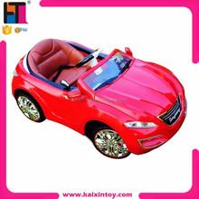 children ride on car