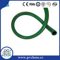 flexible pvc milk hose for milk