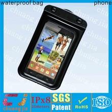 IPX8 universal mobile phone waterproof bag