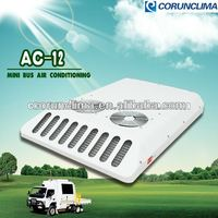 Van Air Conditioning Systems 12kw