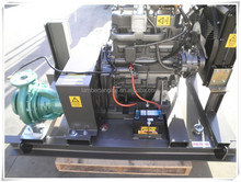 High quality with good price water pump - diesel engine driven - Irrigation Pumps