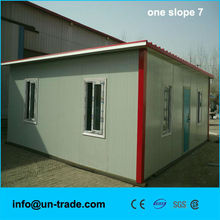 prefab house for homes or office