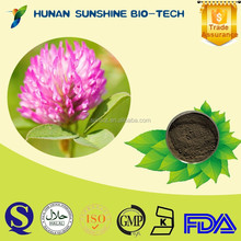 high quality of Chinese Red Clover Extract with free sample available