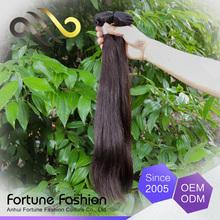 2015 wholesale brazilian virgin remy silky straight crochet hair extension