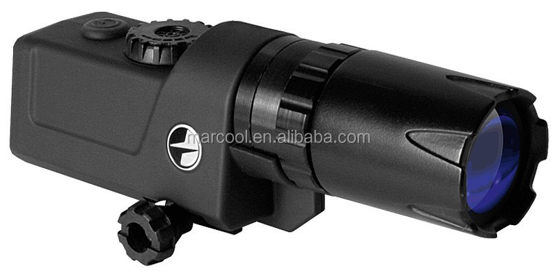 Pulsar L-808S Laser IR flashlights  #79072 (2).jpg