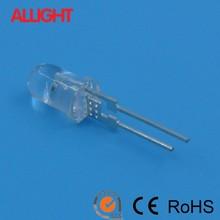 Dongguan Zhiding 5mm led flashlight with line