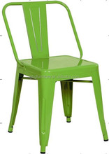 Modern Hot Sale High Quality vintage industrial metal chair (DC-124)