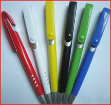 plastic brands fancy pens