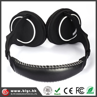 New general style stereo bluetooth headset with electronical chat volume control