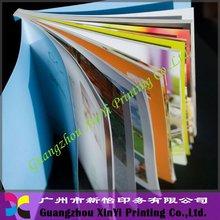 culinary book Printing