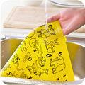 Förderung anti- Rutsch gedruckt wasserdicht silikon tabelle protektoren