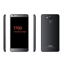 MIJUE T700 5.5 Inch MTK6735 quad core dual sim dual standby 4G GPS WIFI smart mobile phone