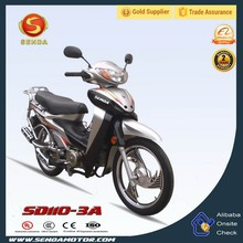 China Cheap 100cc Bike Cub Motorcyle SD110-3A