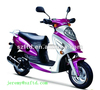 2015 hotsale high speed moped electric scooter with pedals for adults