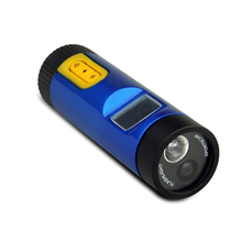 blue lcd digital pen camera,3d digital cameera waterproof,720p flashlight action cam