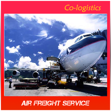 Air cargo Cheap air freight from China to Oklahoma City--Skype:colsales33
