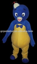 Pablo Mascot / Pablo Costume / Backyardigan Costume