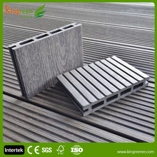 Outdoor Composite Decking eco-friendly Building material DIY projects Decking Boards