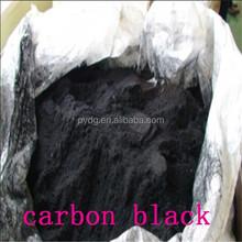 Haute qualité de carbone noir, Carbone amorphe