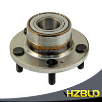 512039 MB633514 Mitsubishi Chrysler Plastic Bearing Assembly