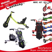 Look here to get quotation and video of Completely FlashRider 360trike tricycle meiduo electric motor for car child