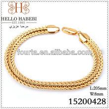 Snake Chain Bracelet 15200428