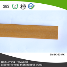 Skid Resistant PS Board for Fence and Polywood Flower Container (BMBC-5287C)