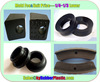High Temperature FKM Part / Make Synthetic Rubber / Small Molded Rubber Parts