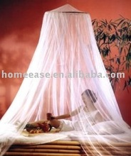 Double Mosquito net, mesh bed canopy