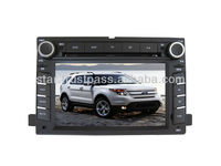 Ford Explorer Car DVD with GPS Navigation,Touch-Screen,Bluetooth,iphone menu,ipod,TV,AM/FM,Multi-languages,Digital TFT LCD