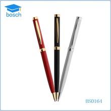 Company logo oem cross pen ,office pen ,thin simple pen