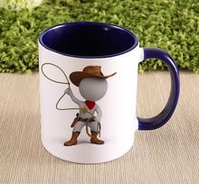 KC-000113 Haonai Hot sell ceramic, mug for sublimation