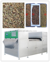 Belt-type color sorter for Sticky raisins/color sorting machine