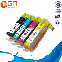 Refill ink cartridge For HP 655 for hp 655xl For HP Deskjet Ink Advantage 3525/4615/4625/5525/6520/6525