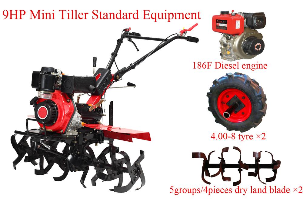agriculture best manual mini rotary tiller in india buy tiller rh alibaba com Kubota Rotary Tiller Kubota Tiller Parts