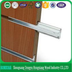 slatwall shelves board 16mm